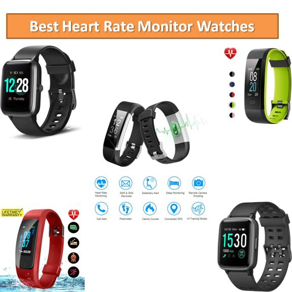 Best Heart Rate Monitor Watch 2020