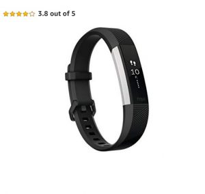 Best Fitness Tracker for gym Workouts
