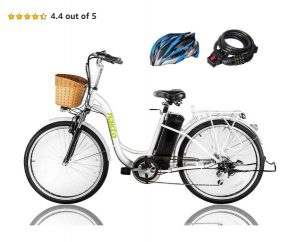 Best Electric Bike under 1000 2020
