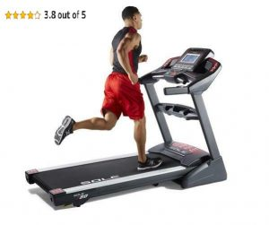 Best Folding Treadmill for Heavy Runners