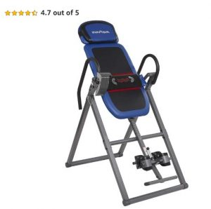 Therapeutic Inversion Table