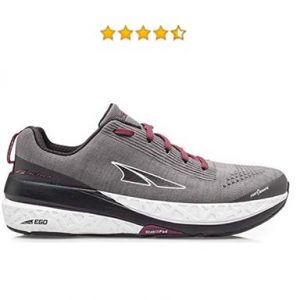 best concrete running shoes for women's
