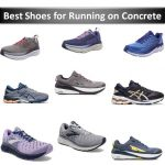 Best Shoes for Running on Concrete 2020: The Ultimate Guide