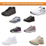 Best Walking Shoes for Flat Feet and Overpronation 2020 – Buyer's Guide