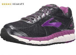 best shoes for flat feet women's