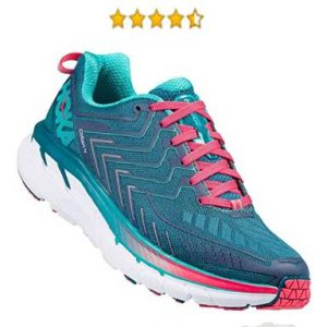 best shoes for running on concrete road