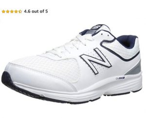 best shoes for flat feet men