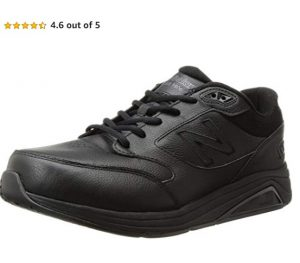 best walking shoes for flat feet and bunions