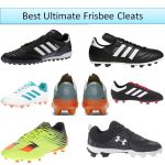 Best Ultimate Frisbee Cleats – 2020 Buyer's Guide