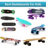 The 10 Best Skateboards for Kids in 2020 - Reviews With Buying Guide