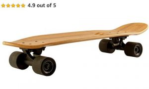 best skateboard for 7 year old