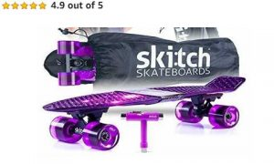 best Skateboards For 8-12 years old