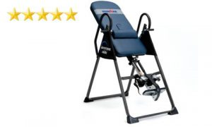 best inversion table for tall person